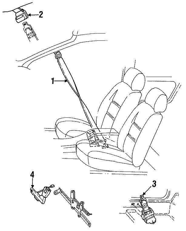 [DIAGRAM] Fuse Diagram For 1993 Thunderbird FULL Version ...