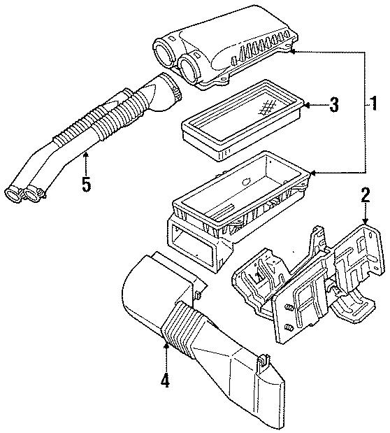 F3tz9a675b - Ford Hose