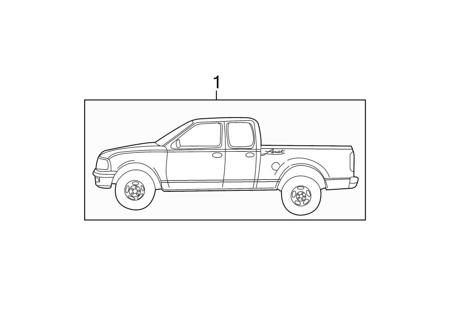 Diagram Wiring Diagram 2001 Ford F 150 Lariat Full Version Hd Quality 150 Lariat Liveprin Oltreilmurofestival It