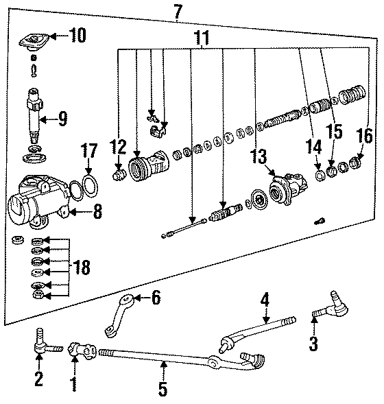 1998 Ford E