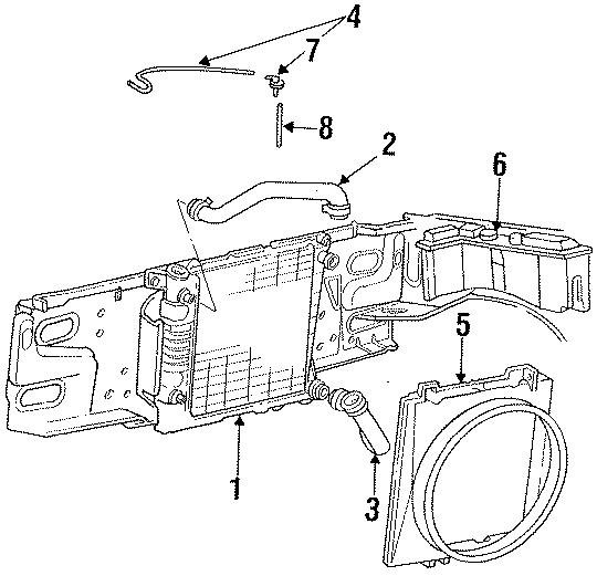 Ford Ranger Shroud