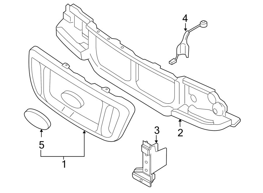 Diagram  Fuse Panel Diagram For 03 Ranger Full Version Hd
