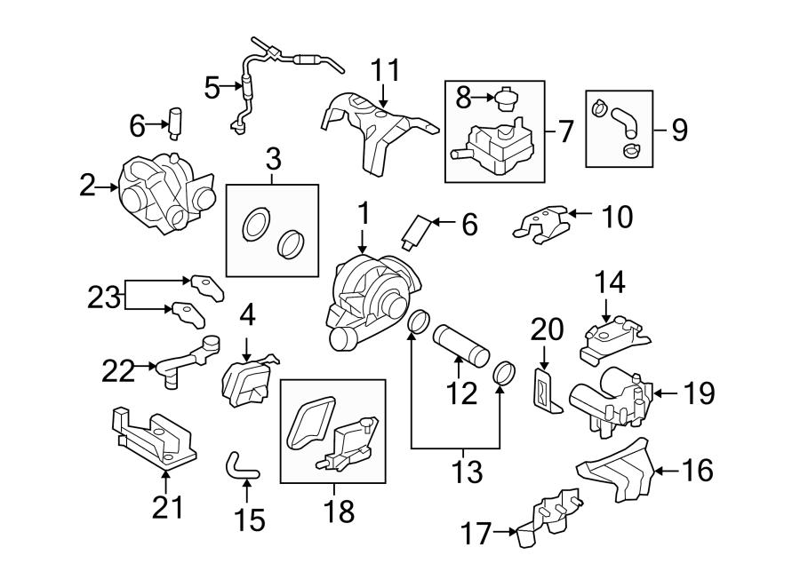 Download Ford 6 4 Diesel Engine Diagram Full Version Hd