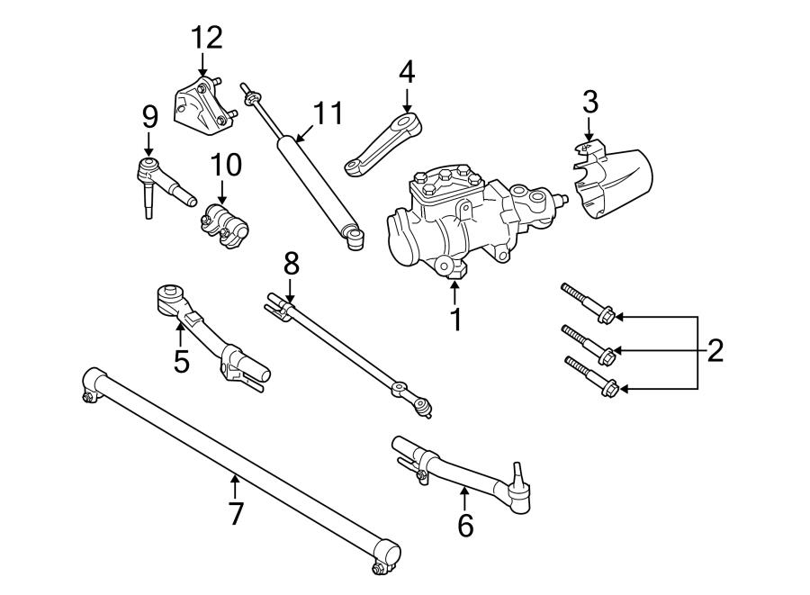 ford f 250 front bumper diagram  ford  auto wiring diagram
