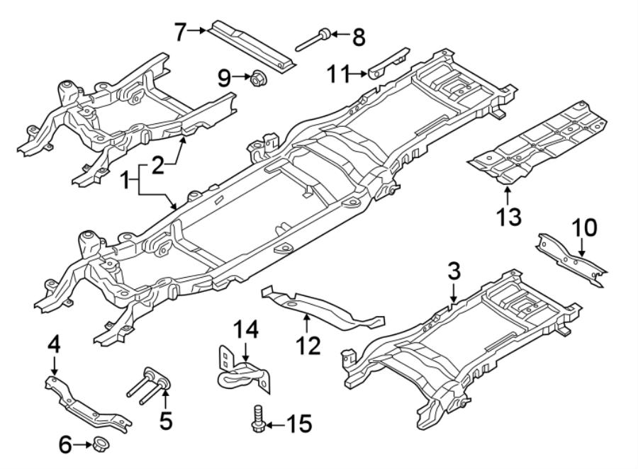 F350 Frame Diagram Wiring Diagram Few Pure A Few Pure A Lechicchedimammavale It