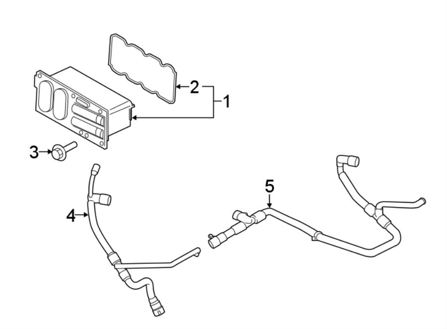 Ford Escape Intercooler  Intercooler  Acceleration  Liter