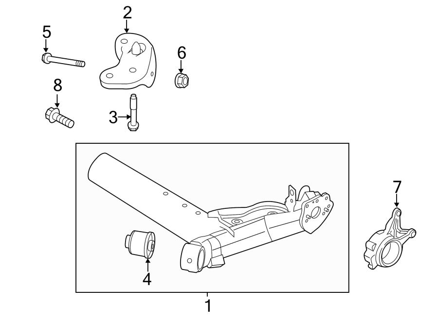 2016 ford fiesta suspension subframe fiesta w st model. Black Bedroom Furniture Sets. Home Design Ideas