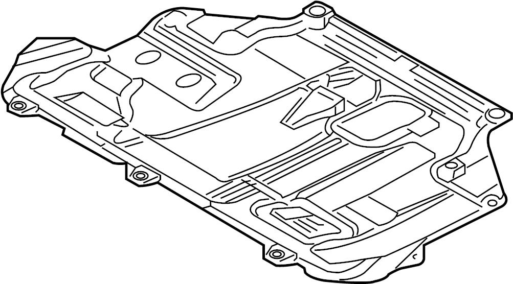 ford focus under cover  shutter  liter  dohc