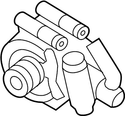 F150 Steering Gear