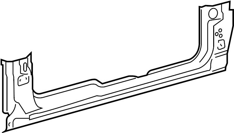 Ford F-150 Frame