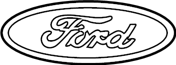 Ford F 150 Tailgate Emblem Applique Ranch King