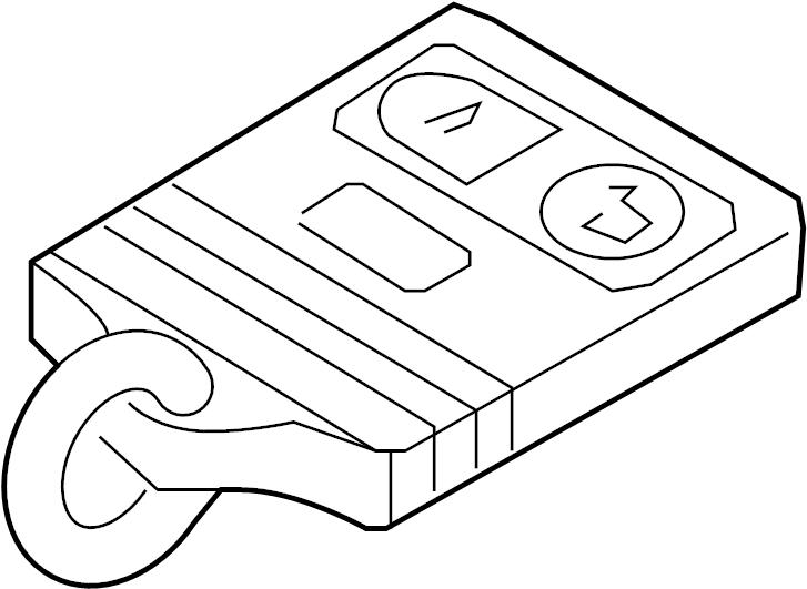 ford f-150 keyless entry transmitter  interceptor  system  alarm
