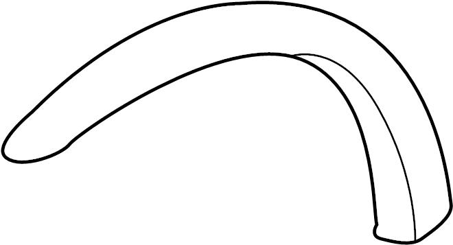2l3z16039baptm  side step  primed  primed  styleside