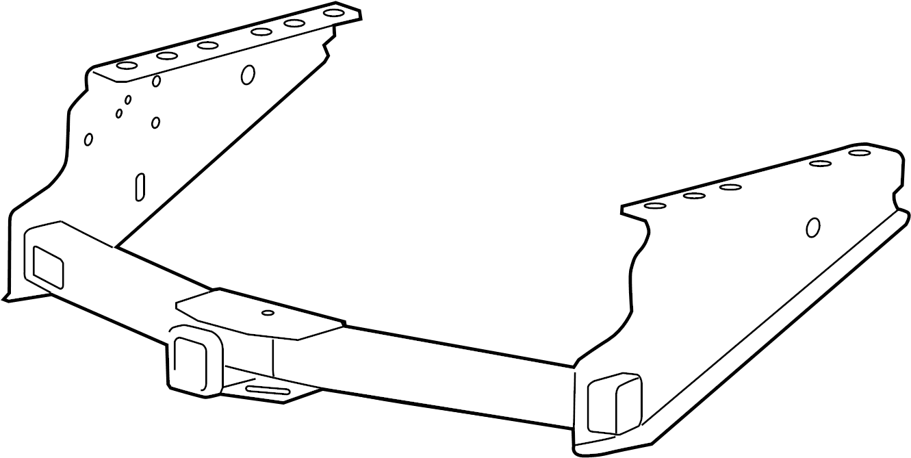 Ford Super Duty Frame Diagram on Trailer Plug Dimensions