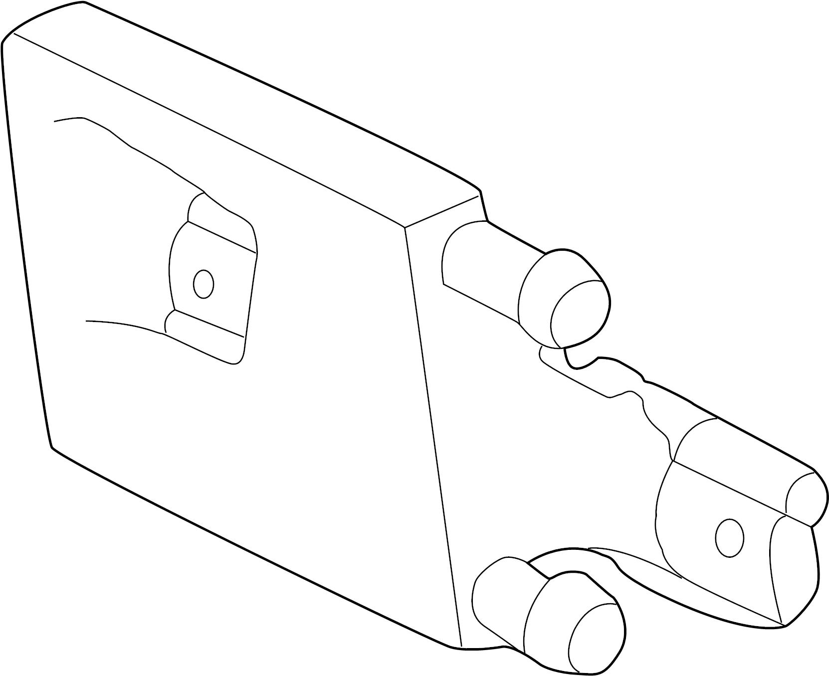 3c3z3d746aa Ford Cooler Steering Power Tube Liter