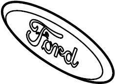 Ford Edge Body Part Diagrams Html