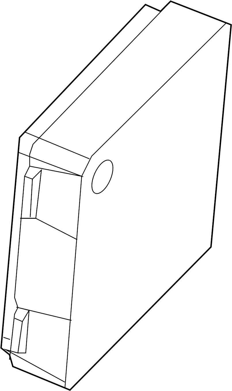 2011 ford edge blind  spot  sensor  radar  detection